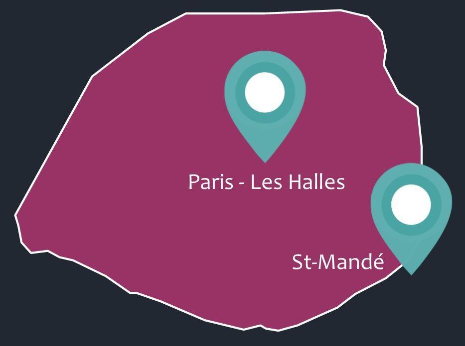 Valérie Sengler, psychanalyste, Cabinet de psychanalyse à Paris Les Halles et St Mandé