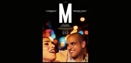 M, documentaire de Y. Zauberman : violant