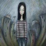 En proie à une dépression abyssale depuis plus de quinze ans...