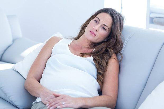 Le déni de grossesse