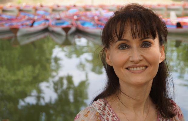 Valérie Sengler, psychanalyste à Paris