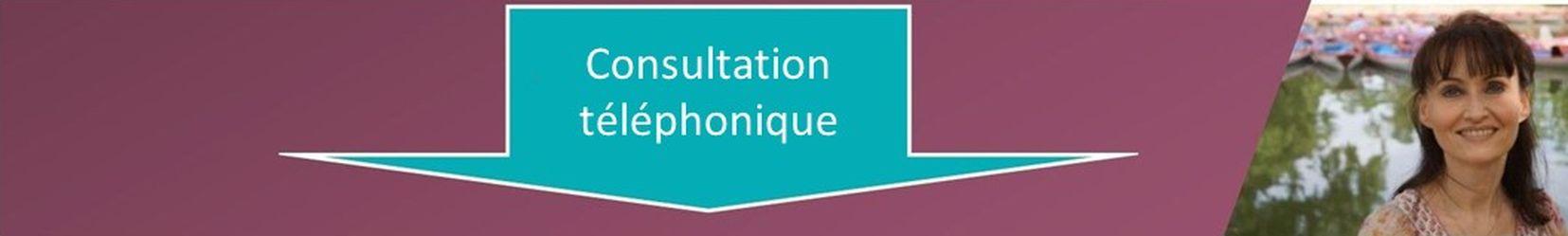 Prendre un RDV téléphonique pour une consultation au téléphone avec la psychanalyste Valérie Sengler