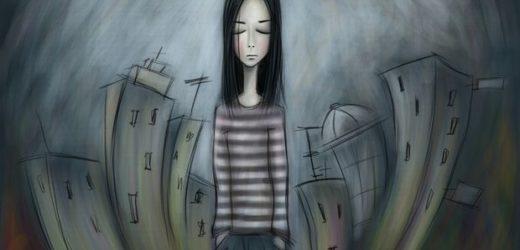 En proie à une dépression abyssale depuis plus de quinze ans…